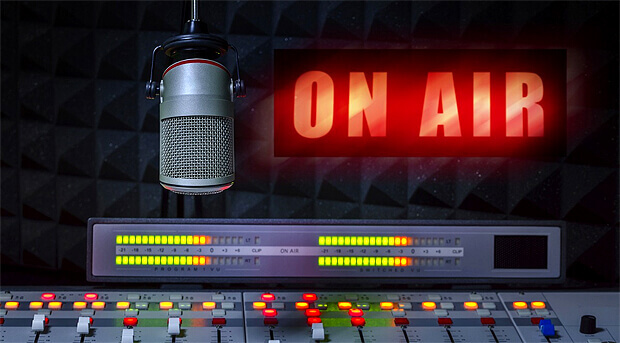 В Перми временно отключат от эфира теле- и радиостанции - Новости радио OnAir.ru