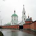 Поездка по святым местам Тверской области