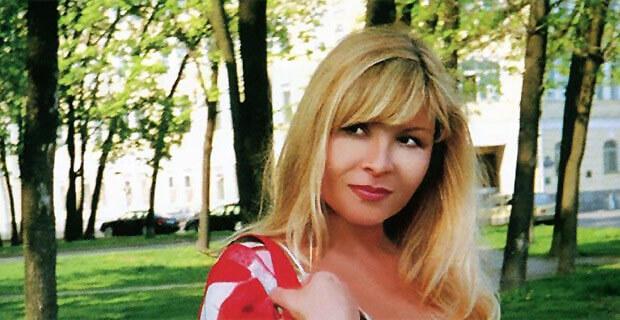 Таня Тишинская в «Звездном завтраке» на «Радио Шансон» - Новости радио OnAir.ru