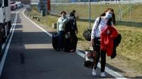 Все больше украинцев возвращаются в Польшу на заработки