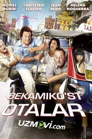 Bekamiko'st otalar