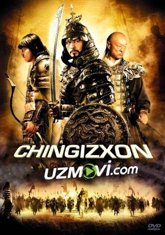 Chingizxon