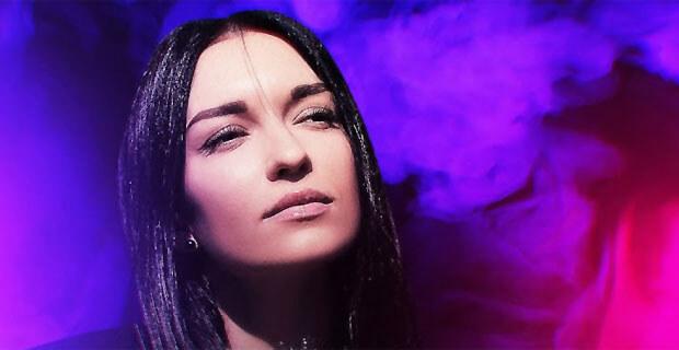 Марина Бриз в «Звездном завтраке» на «Радио Шансон» - Новости радио OnAir.ru