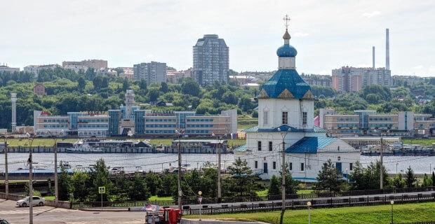 В зону охвата «Тăван радио» и «Национального радио Чувашии» вошли новые муниципалитеты республики - Новости радио OnAir.ru