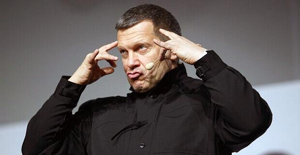 Ксения Собчак обвинила Владимира Соловьева во лжи - Новости радио OnAir.ru