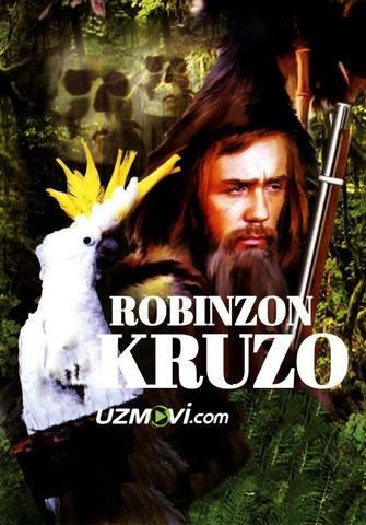 Robinzon Kruzo 1972 yil uzbek tilida