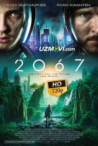 2067: Davr tuynugi premyera
