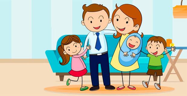 «Семейный час» в эфире Детского радио - Новости радио OnAir.ru