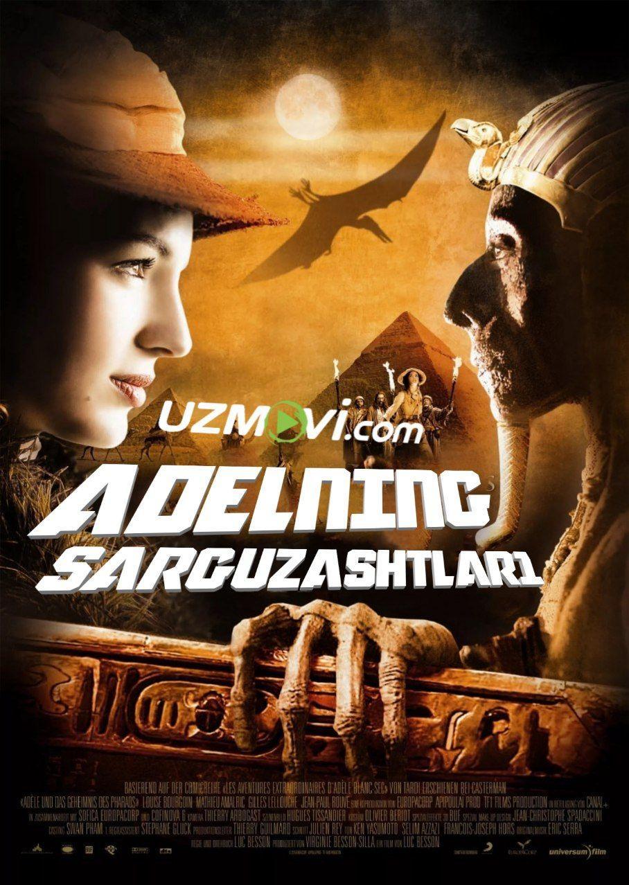 Adelning sarguzashtlari