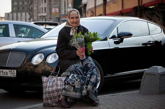 Кудрин и нищета: так ли на самом деле бедны россияне [Общество/В России]