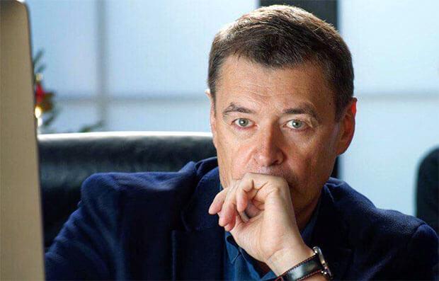 Юрий Костин: «Радио повсюду и бесплатно, как воздух, и это его главное оружие» - Новости радио OnAir.ru