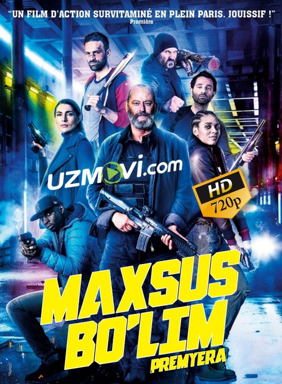 Maxsus Bo'lim premyera