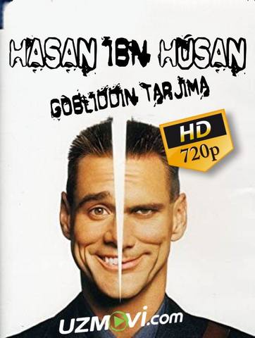 Hasan ibn Husan gobliddin tarjima super komediya