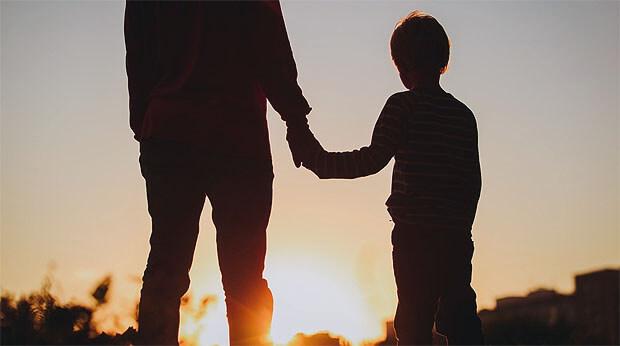 Мужчины не плачут: о программе помощи отцам-одиночкам в эфире «Радио Зенит» - Новости радио OnAir.ru