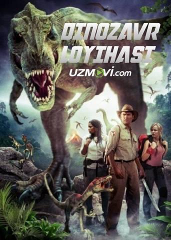 Dinozavr loyihasi