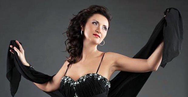 Аня Воробей в программе Ксении Стриж «Стриж-Тайм» на «Радио Шансон» - Новости радио OnAir.ru