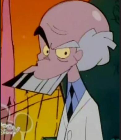 Доктор П. Х. Девиль