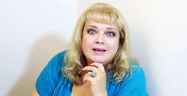 Любовь Руденко в программе Ксении Стриж «Стриж-Тайм» на «Радио Шансон» - Новости радио OnAir.ru