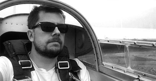 Александр Колтовой погиб при крушении легкомоторного самолета в Подмосковье - Новости радио OnAir.ru