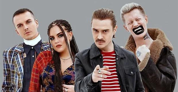 Лучшие хиты Little Big выходят на виниле. Розыгрыш сборника Greatest Hits – в эфире Радио ENERGY - Новости радио OnAir.ru