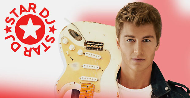 STAR DJ в эфире Love Radio: Алексей Воробьев и его любимые треки - Новости радио OnAir.ru