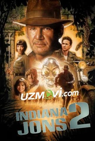 Indiana jons 2