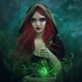 Наказать ведьму (внеконкурс)