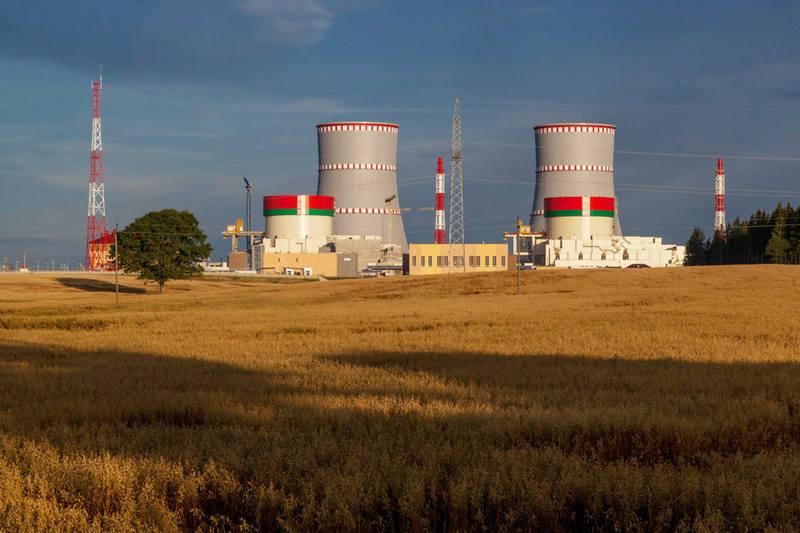 Про БелАЭС и электричество
