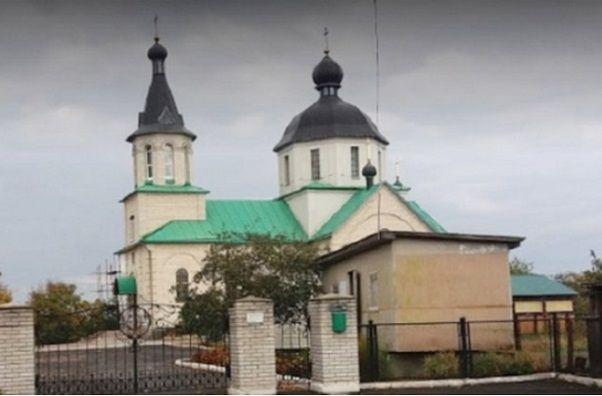 Шулеры из ПЦУ нацелились на храм в пгт Иванков