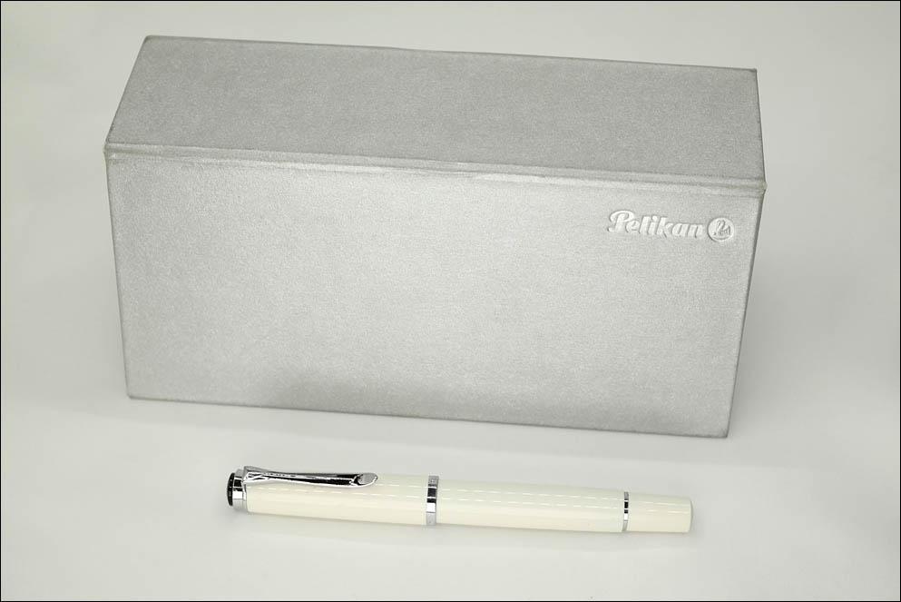 Pelikan Classic M205. Lenskiy.org