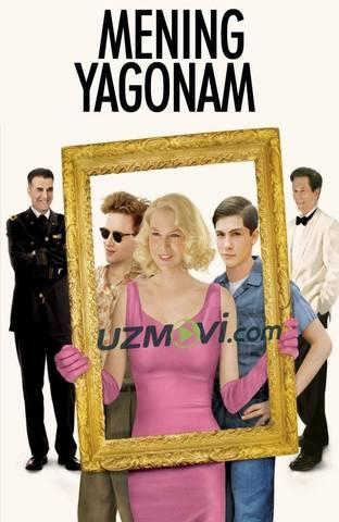 Mening yagonam