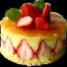 пирожное 80