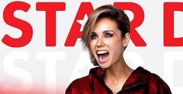 STAR DJ в эфире Love Radio: Ляйсан Утяшева и ее любимые треки - Новости радио OnAir.ru