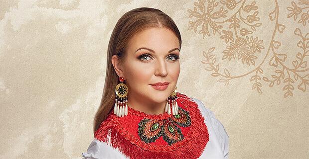 Марина Девятова в «Звездном завтраке» на «Радио Шансон» - Новости радио OnAir.ru