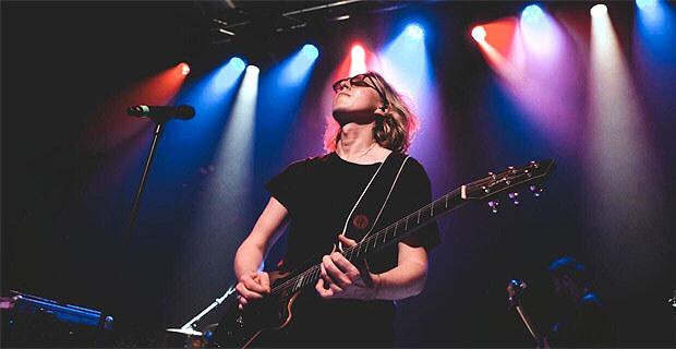 Relax FM рекомендует: Triangle Sun – концерт в автомузее - Новости радио OnAir.ru