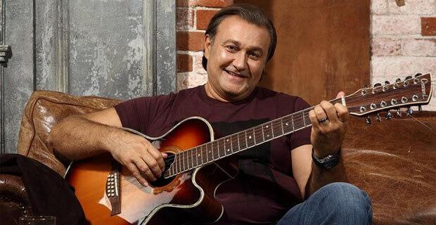 Валерий Курас в «Звездном завтраке» на «Радио Шансон» - Новости радио OnAir.ru