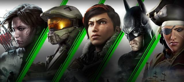 В магазине Microsoft стартовала распродажа игр для Xbox и PC — «Чёрная пятница» [Игры]