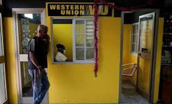 Western Union приостанавливает переводы из США на Кубу