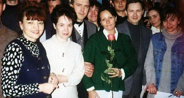 Для всех слушателей мы давно родные. «Радио-Ноябрьск» отмечает свое 30-летие - Новости радио OnAir.ru