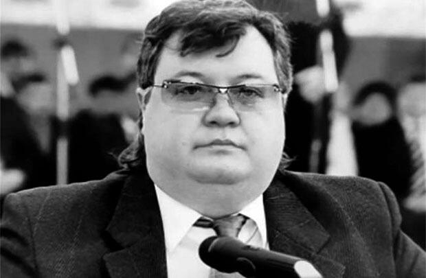 Диктор и ведущий ГТРК Чита Александр Рожков умер от COVID-19 - Новости радио OnAir.ru