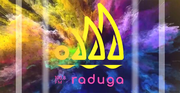 Литовская русскоязычная радиостанция «Радуга» провела ребрендинг - Новости радио OnAir.ru