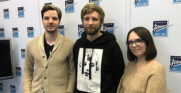 Режиссер и актер Семен Серзин в эфире и в подкастах «Радио Зенит» - Новости радио OnAir.ru