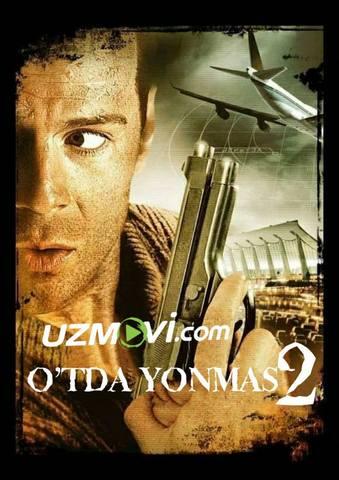 O'tda yonmas 2 premyera