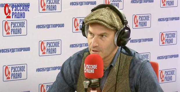 Михаил Шац в гостях у «Русских Перцев» на «Русском Радио» - Новости радио OnAir.ru