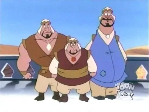 Братья Делуки