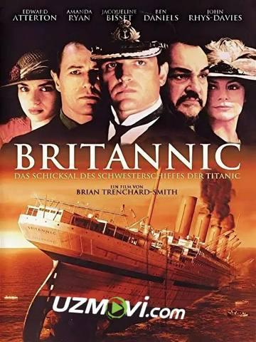 Britanik
