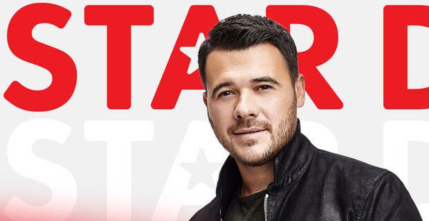STAR DJ в эфире Love Radio: EMIN и его любимая музыка - Новости радио OnAir.ru