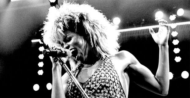 День с Легендой на Эльдорадио: Tina Turner - Новости радио OnAir.ru