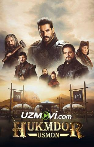 Hukmdor Usmon turk tarixiy serial barcha qismlar uzbek o'zbek tilida