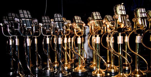 Семь проектов ГПМ Радио получили награды национальной премии «Радиомания» - Новости радио OnAir.ru
